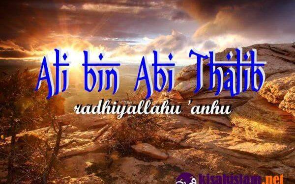 Hadits Ali Bin Abi Thalib Tentang Berharap Kepada Manusia 71